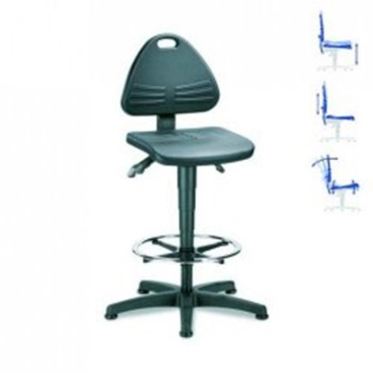 Slika za laboratory chair isitec 3
