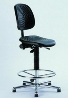 Slika za chairs,pu foam, 53-79 cm,