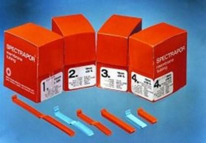 Slika za dialysis membranes,18x11,5  mm diam,pack