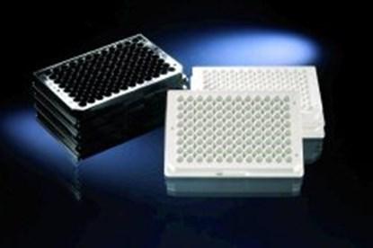 Slika za f96-microwell platten, schwarz