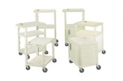 Slika za laboratory trolleys wt 34
