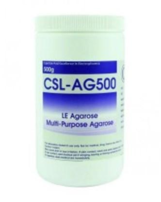 Slika za agarose, powder, 1000g (2x500g)