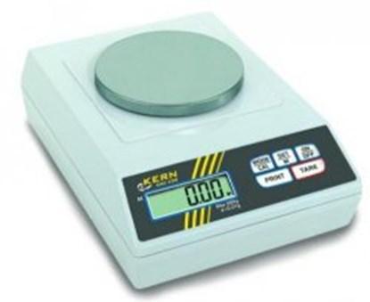 Slika za electronic precision balance 572-45