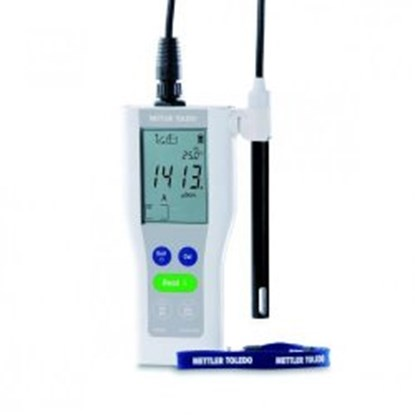 Slika za fivego f3-field-kit conductivity meter