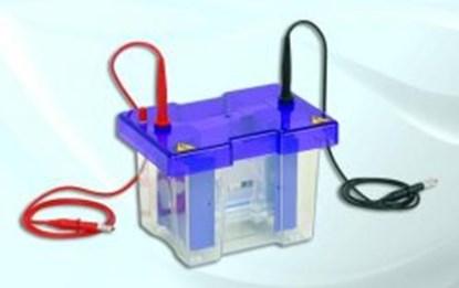 Slika za minigel za elektroforezu 7.5 x 8 cm
