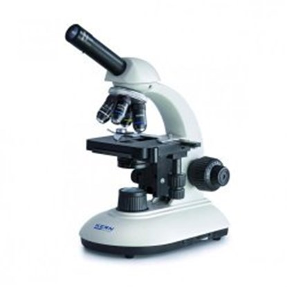 Slika za compound microscope (rechargable). 4/10/