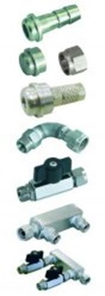 Slika za 5-way valve system m16x1