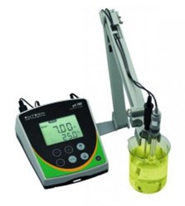 Slika za ph-meter ph 700 w. glass body,