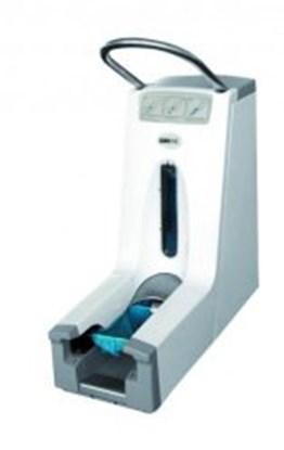 Slika za Overshoe dispenser HYGOMAT COMFORT / CLEANROOM