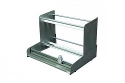 Slika za roll dispenser with cutter