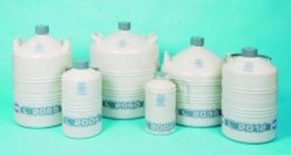 Slika za cyrogenic liquid dewar l 2012 m