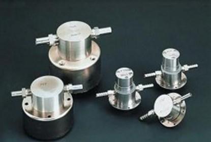 Slika za pump heads for gear pumps,z-142,ptfe