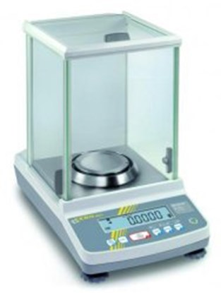 Slika za analytical balance abj 80-4nm