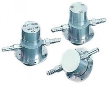 Slika za gear pump head z-120/82004