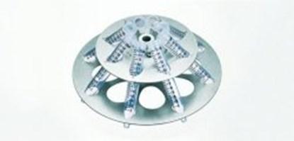 Slika za rotor a-2-vc, 2 x 96x0.2 ml