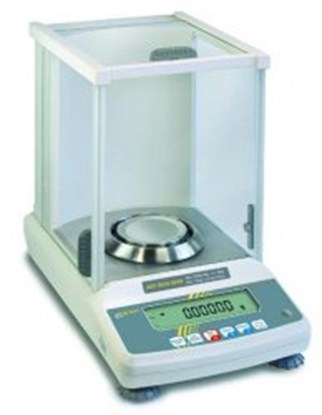 Slika za analiticka vaga abt 120 g-4m