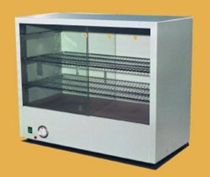 Slika za drying cabinet 125 l