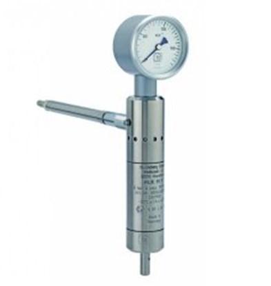Slika za compressed air laboratory stirrer plr 10