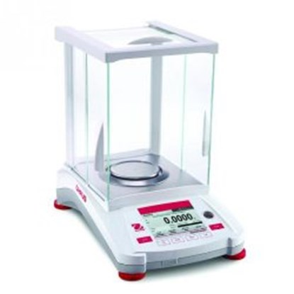 Slika za analytical balance adventurerr ax124/e