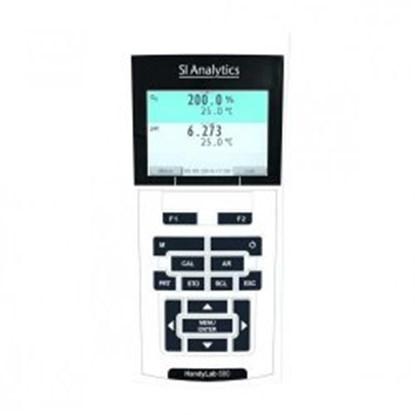 Slika za pocket-ph/cond/ox-meter hl680 ph/cond/ox