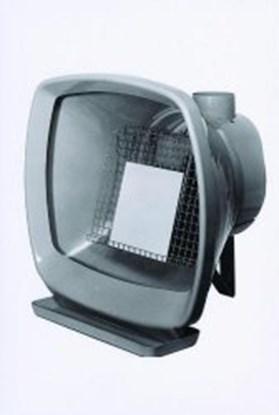 Slika za spray box with ventilator,for tlc plates
