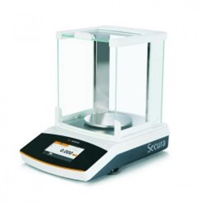 Slika za Analysis- and precision balances Secura<SUP>®</SUP>