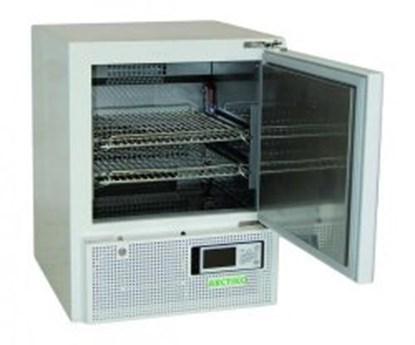 Slika za laboratory refrigerator lr 660-2, 2x288l