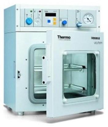 Slika za compact vacuum oven vt 6025,upto +200řc