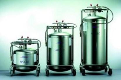 Slika za storage and transport container apollo 5