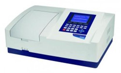 Slika za double beam spectrophotometer 6850