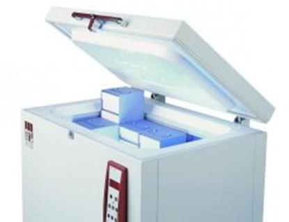 Slika za chest freezers,cap. 30 ltrs, -50ř - -85ř