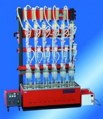 Slika za destilacioni aparat za cn 6 r.m.