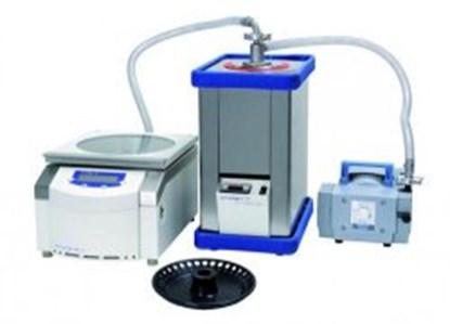 Slika za rotation-vacuum-concentrator rvc 2-25 cd