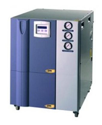 Slika za Nitrogen and Dry Air Generators for LC/MS instruments
