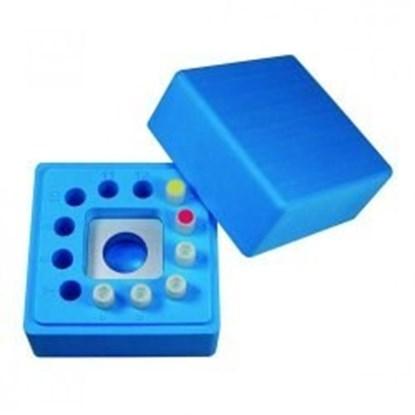 Slika za freezecell for 12 tubes, square shape