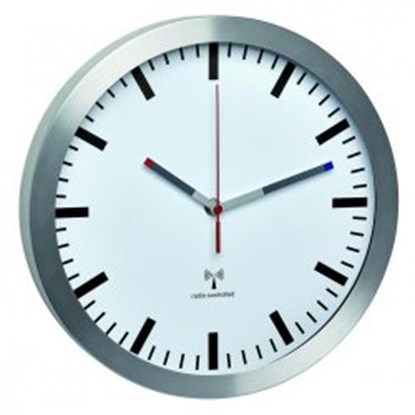 Slika za funk wall clock, noiseless