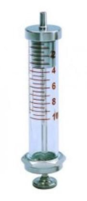 Slika za glass-metal syringe 10 ml