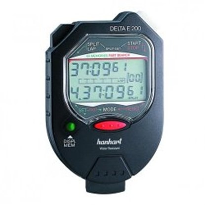 Slika za hand stopwatches,lcd-display, red