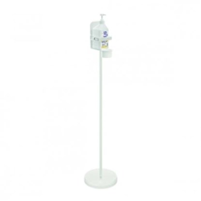 Slika za DISINFECTANT STAND SET 1 FOR BOTTLES
