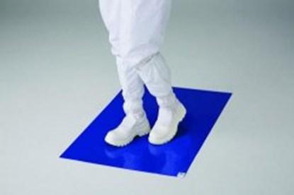 Slika za aspure sticky mats, antistatic, white, 6