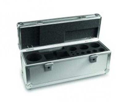 Slika za aluminium case for e2 weights 1mg - 5kg