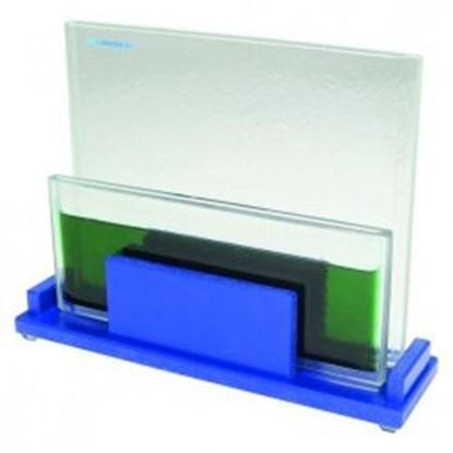 Slika za tauchkammer-glaseinsatz 200x100mm