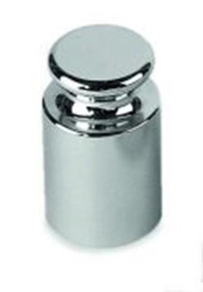 Slika za weight e1, 1 kg, stainless steel